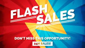 Surprise your customers with Exciting Year-End Flash Sales, e-coupons, and More